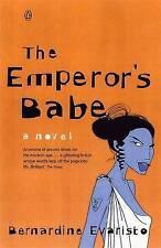 The Emperor's Babe: A Novel by Bernardine Evaristo (Paperback, 2002)