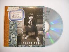 SUZANNE VEGA : CARSON McCULLERS ♦ CD ALBUM PORT GRATUIT ♦