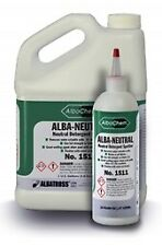 Alba-Chem Neutral Detergent Spotter No. 1511 16 fluid oz. (.47 L) Firbimatic