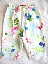 Baby-Hosen & -Shorts für Mädchen aus Baumwollmischung mit Blumenmuster