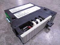 USED Allen Bradley 1756-L55/A ControlLogix Processor w/ 1756-M14/A Rev. H01