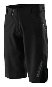 Troy Lee Designs MTB/Bicycle Ruckus Short Shell No liner - Black