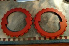 Ford 309 planter seed plates 108956 small round corn questions call 3367694418