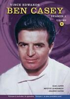 BEN CASEY: SEASON 1 - VOLUME 2 NEW DVD
