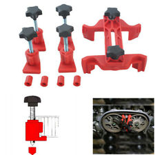 5X Car Timing Gear Clamp Set Tool Sprocket Gear Locking Kit For Toyota Universal