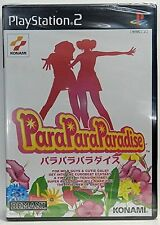 Used PS2 Para Para Paradise   Japan Import (Free Shipping)、