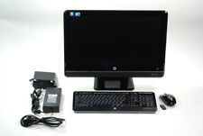 HP Compaq 6000 Pro All-in-One PC Desktop Core 2 Duo Processor