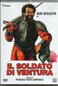 Il soldato di ventura - dvd - nuovo