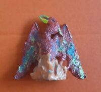 TSR Official Advanced Dungeons & Dragons phoenix 25mm Mini Monster painted