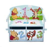 Disney Children's Winnie the Pooh Bookcases, Shelving & Storage