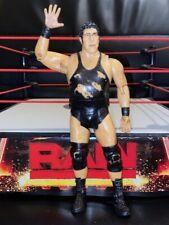 WWE Andre The Giant JAKKS Classic Superstars lucha libre figura de acción rara