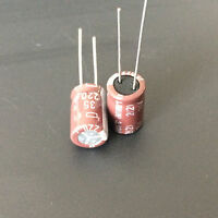 47uF 200V 12.5x20mm 200V47uF NCC KMG Condensador electrolítico de aluminio 5 un