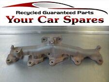 Fiat Grande Punto Exhaust Manifold 1.3cc Diesel 05-09