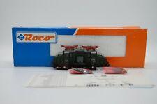 Roco H0 43514 E-Lok BR E71 28 DR analog komplett in OVP