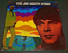 "JOE SOUTH  ""The Joe South Story"" 1973 SEALED  US ORIGINAL 1st EDITION RARE OOP"