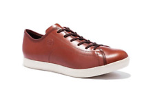 Quoc Pham Urbanite Cycling Shoes Low Brown and Black