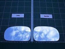 Außenspiegel Spiegelglas Ersatzglas Suzuki Baleno ab 1995-2001 Li oder Re sph