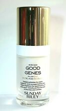 SUNDAY RILEY Good Gene's All in one  Lactic Acid Treatment New No BOX - 15 ml