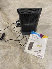 Netgear CM600 Modem
