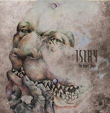 "ISLAY -12"" Vinyl LP + Audio CD- Angels' Share - BLACK VINYL"