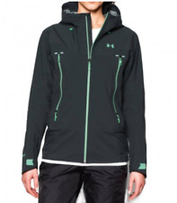 Under Armour Storm Moonraker Gore Tex Winter Jacket Waterproof Size $400