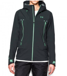 Under Armour Storm Moonraker Gore Tex Winter Jacket Waterproof Size $400