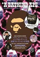A BATHING APE® 2020 AUTUMN / WINTER COLLECTION With tracking number DHL
