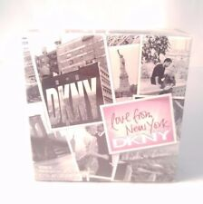 LOVE FROM NEW YORK DKNY 1.7 fl.oz /50 ml Eau De Parfum Spray for Women