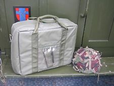 Ex Army soft padded Military Bag Lightweight holdall waterproof shoulder strap