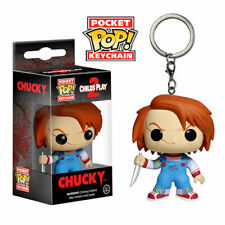 Child's Play Chucky Pocket Pop Key Chain Funko