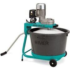 Mini Mix 60 Portable Vertical Shaft Mixer