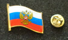 Russian ARMY russian flag st. George  BADGE pin   #79 sasa