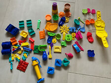 Large Bundle Of Playdoh Play Doh Tools Cutters Shapes Animals Cars Multi Tools