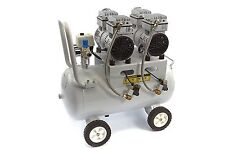 AEG Kompressor 24l- 53-60db Leiseläufer leise Low Noise