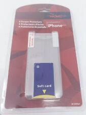 Screen Protector iPhone Rocketfish 4 Pack Original Gen 1 RF-WR361