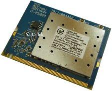 AR5BMB5 PA3458U-1MPC Mini PCI Wireless