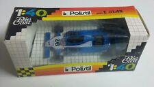 Ligier JS11 1979 J. LAFFITTE N 26 F1 Formule 1 POLISTIL série E1:40 ech: 1/41