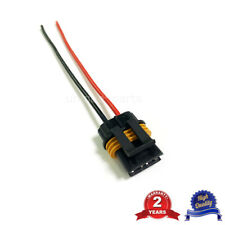 Wire Pigtail Plug Connector for Chevy GM AC Blower Motor Heater Fan 1985-up