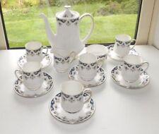 Porcelain/China Blue Paragon Porcelain & China