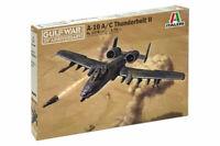 ITALERI: A-10 Gulf War in 1:72