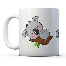 Lazy Koala Bear - Drinks Mug Cup Kitchen Birthday Office Fun Gift #15617