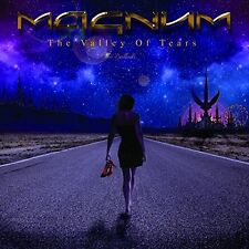 MAGNUM - THE VALLEY OF TEARS-THE BALLADS   CD NEU