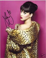 Katy Perry Autograph Signed PP Photo Poster