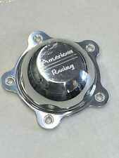 American Racing Wheels Polished Center Cap 3505293-vn515 NEW CAP   FREE SHIPPING