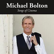 Michael Bolton - Songs Of Cinema [New CD]
