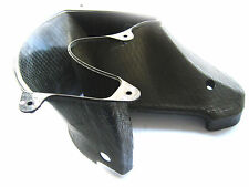 Genuine F1 Car Part Carbon Fibre Marussia Virgin Racing Brake Duct 2011 MVR-02