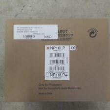 NEC NP16LP Original Ersatzbeamerlampe für NP-PA500U, NP-PA500X, NP-PA550W,...