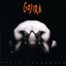 GOJIRA - TERRA INCOGNITA   CD NEW+