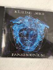 Killing Joke Pandemonium CD Original 1994 Big Life Butterfly Records release.