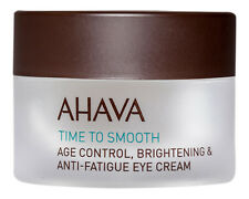 Ahava Age Control Brightening and Anti-Fatigue Eye Cream 0.5 oz. Eye Cream